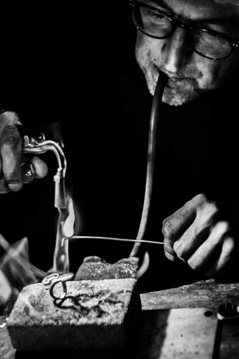 Hervé Roy bijoutier créateur