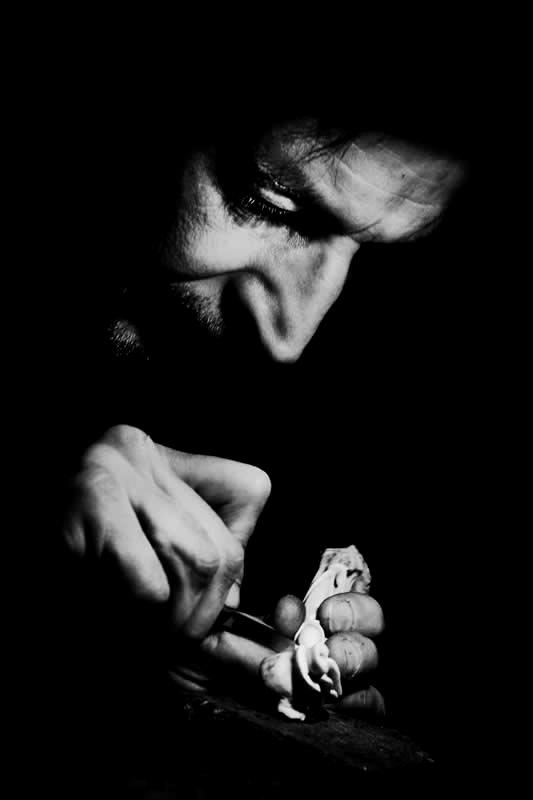 Hervé Roy bijoutier joaillier créateur